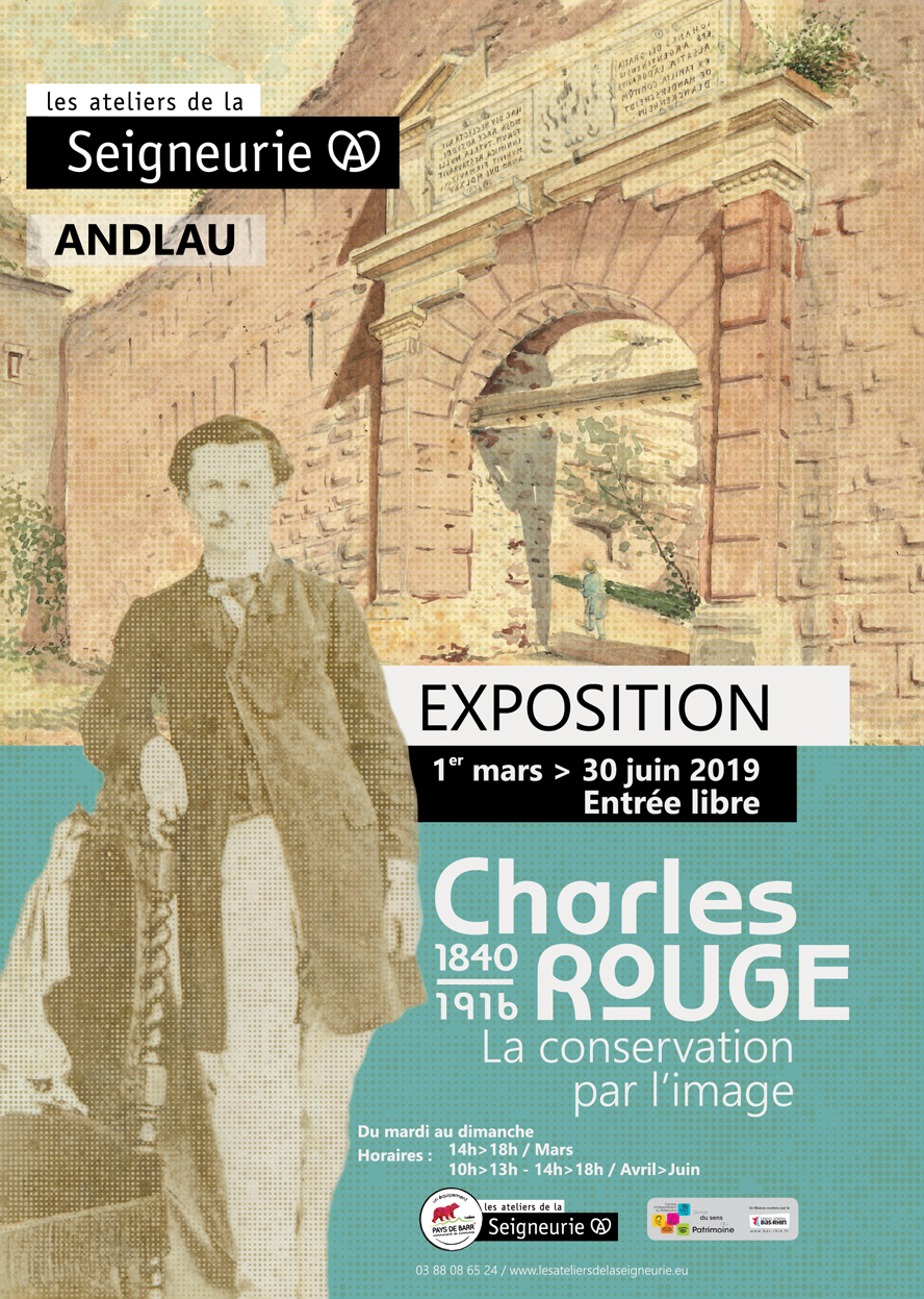 Charles Rouge
