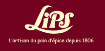 Pains d'épices Lips