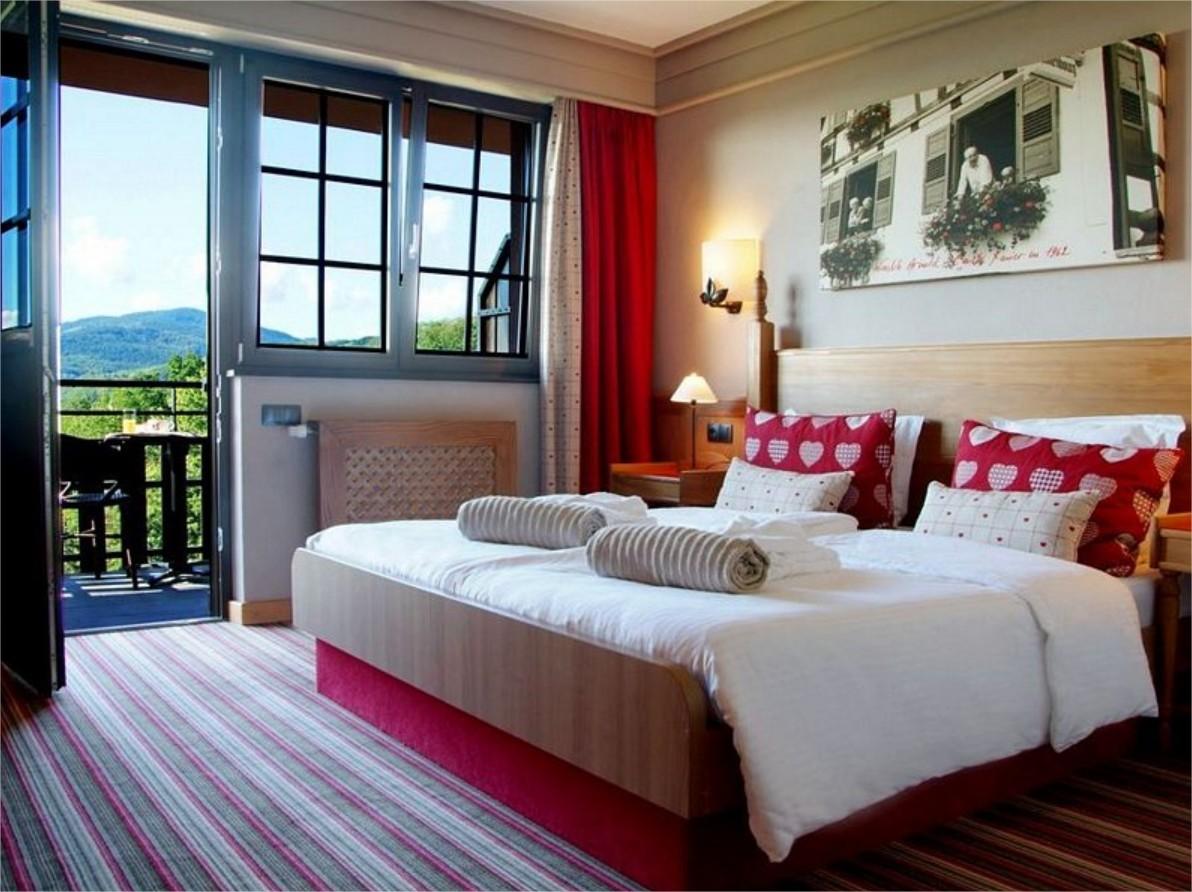cr er un meubl ou une chambre d 39 h tes visiter. Black Bedroom Furniture Sets. Home Design Ideas